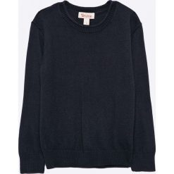 Swetry klasyczne męskie: Brums – Sweter dziecięcy 104-128 cm