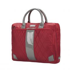 Torby na laptopa: Sumdex Color Passage Plus 15″-16″ czerwona