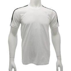 T-shirty męskie: Adidas T-shirt Adidas Event Tee U39227  białe 62