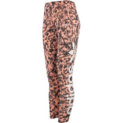 Odzież sportowa damska: legginsy sportowe damskie ADIDAS SOCCER LEGGINGS / AJ8647
