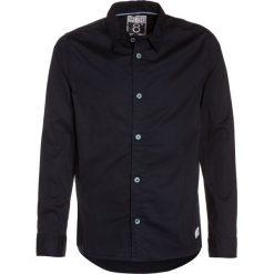 Cars Jeans PRAZZA Koszula navy. Niebieskie bluzki dziewczęce bawełniane marki Cars Jeans. Za 129,00 zł.