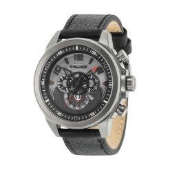 Zegarki męskie: Police Belmont II PL.15132JSU/61 - Zobacz także Książki, muzyka, multimedia, zabawki, zegarki i wiele więcej