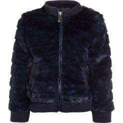 OVS Kurtka Bomber sky captain. Czarne kurtki chłopięce marki OVS, z materiału. W wyprzedaży za 135,20 zł.