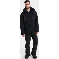 DC Shoes HAVEN Kurtka snowboardowa british reflective camo. Czarne kurtki narciarskie męskie marki DC Shoes, m, z materiału. W wyprzedaży za 839,20 zł.