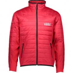 """Kurtka funkcyjna """"Pro Thinsulator"""" w kolorze czerwonym. Niebieskie kurtki męskie marki GALVANNI, l, z okrągłym kołnierzem. W wyprzedaży za 347,95 zł."""