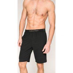 Calvin Klein Underwear - Szorty piżamowe. Szare piżamy męskie marki Calvin Klein Underwear, s, z bawełny. W wyprzedaży za 129,90 zł.