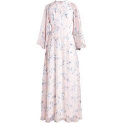 Długie sukienki: YAS YASGLAZE Długa sukienka night sky