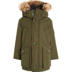 Odzież dziecięca: GAP WARMEST Płaszcz puchowy holly