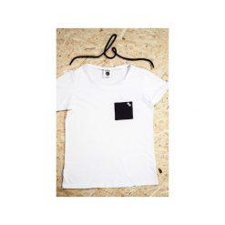 T-shirty męskie: T-SHIRT ONE POCKET TEE UNISEX kolory