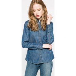 Koszule wiązane damskie: Wrangler - Koszula Star