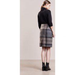 Spódniczki: Barbour NEBIT Spódnica ołówkowa  grey