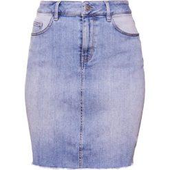 Spódniczki jeansowe: BOSS CASUAL SUNNYVALE Spódnica jeansowa bright blue