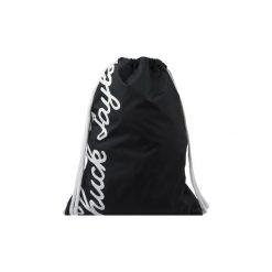 Plecaki Converse  Cinch 10006937-A01. Czarne plecaki damskie Converse. Za 69,99 zł.