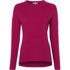 Marie Lund - Sweter damski, różowy. Czerwone swetry klasyczne damskie Marie Lund, s, z dzianiny. Za 149,95 zł.