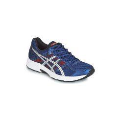 Buty do biegania Asics  GEL-CONTEND 4. Niebieskie buty do biegania męskie Asics. Za 289,00 zł.