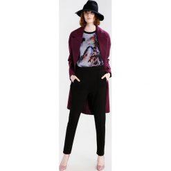 Płaszcze damskie pastelowe: JDY JDYKELLY LONG  Płaszcz wełniany /Płaszcz klasyczny potent purple