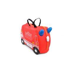 Walizki: trunki Jeżdżąca walizeczka – Wóz strażacki Frank