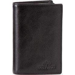 Duży Portfel Męski WITTCHEN - 21-1-008-1 Czarny. Czarne portfele męskie Wittchen, ze skóry. Za 299,00 zł.