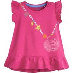 Sukienki dziewczęce z falbanami: Tunika z falbanką dla dziecka 0-3 lata