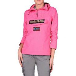 Kurtki i płaszcze damskie: Kurtka w kolorze różowym