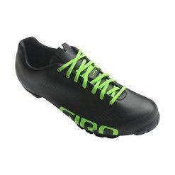 Buty sportowe męskie: GIRO Buty męskie Empire VR90 black lime roz.44  (GR-7076862)