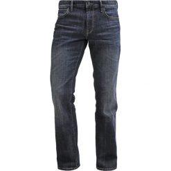 BOSS CASUAL BARCELONA Jeansy Slim Fit ocean. Niebieskie jeansy męskie BOSS Casual, z bawełny. W wyprzedaży za 521,10 zł.