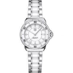 ZEGAREK TAG HEUER FORMULA 1 WAH1313.BA0868. Czarne zegarki damskie marki KALENJI, ze stali. Za 11130,00 zł.