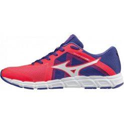 Mizuno Buty Biegowe Synchro Sl 2 Pink/White/Liberty. Czerwone buty do biegania damskie marki Mizuno. Za 189,00 zł.