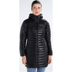 Płaszcze damskie pastelowe: Marmot SONYA  Płaszcz puchowy black