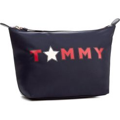 Kosmetyczki damskie: Kosmetyczka TOMMY HILFIGER - Poppy Washbag Tommy Star AW0AW04712 906