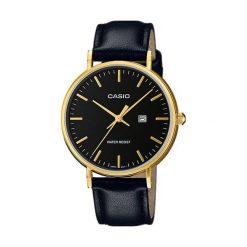 Zegarek Casio Damski  LTH-1060GL-1AER Damski Klasyczne. Czarne zegarki damskie CASIO. Za 257,00 zł.