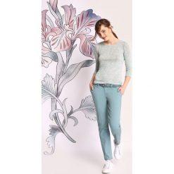 Spodnie damskie: SPODNIE DŁUGIE DAMSKIE CHINOSY