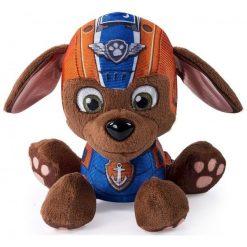 Przytulanki i maskotki: Spin Master Pluszowa Maskotka Psi Patrol – Rocky