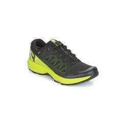 Buty do biegania Salomon  XA ELEVATE GTX®. Czarne buty do biegania męskie Salomon. Za 567,20 zł.
