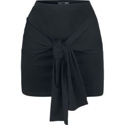 Spódniczki: Black Premium by EMP Unspoken Spódnica czarny