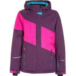 Odzież damska: Killtec KAITI Kurtka narciarska burgund