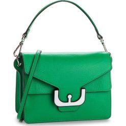 Torebka COCCINELLE - DM7 Ambrine Graphic E1 DM7 12 01 01 Alien Green G05. Zielone torebki klasyczne damskie marki Coccinelle, ze skóry. Za 1649,90 zł.