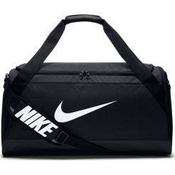 Torby podróżne: Nike Torba sportowa Brasilia M czarna (BA5334-010)