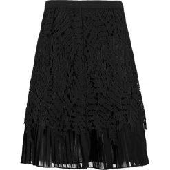 Spódniczki trapezowe: Moves SAFARA Spódnica trapezowa black