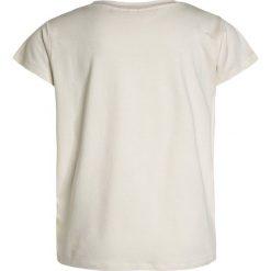 T-shirty damskie: Soft Gallery PILOU Tshirt z nadrukiem gardenia
