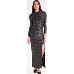 Długie sukienki: Topshop Długa sukienka blue