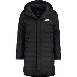 Płaszcze męskie: Nike Sportswear Płaszcz puchowy black/white