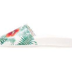 Chodaki damskie: Kenneth Cole New York XENIA EMBROIDERY Klapki green/multicolor