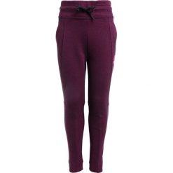 Spodnie dresowe dziewczęce: Nike Performance Spodnie treningowe bordeaux/heather/lethal pink