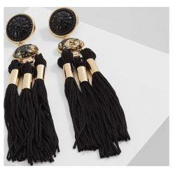 Kolczyki damskie: Ivyrevel LAE Kolczyki black/goldcoloured