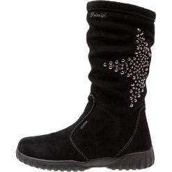 Buty zimowe damskie: Primigi Śniegowce nero