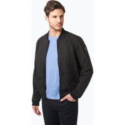 Kurtki męskie bomber: Calvin Klein Jeans – Kurtka męska, czarny