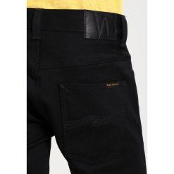 Nudie Jeans GRIM TIM Jeansy Slim Fit dry black. Czarne jeansy męskie relaxed fit marki Criminal Damage. Za 839,00 zł.