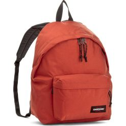 Plecaki męskie: Plecak EASTPAK – Padded Pak'r EK620 Terracotta Red 21Q