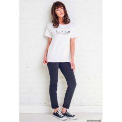 Bluzki, topy, tuniki: HALF FULL Oversize t-shirt